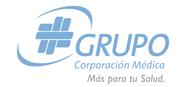 Grupo Corporación Médica