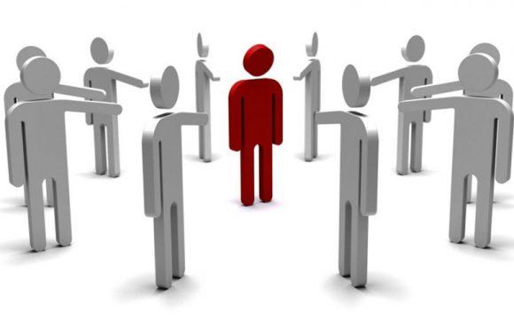 Mobbing, bullying, y violencia familiar – Diferencias entre deseo y encierro