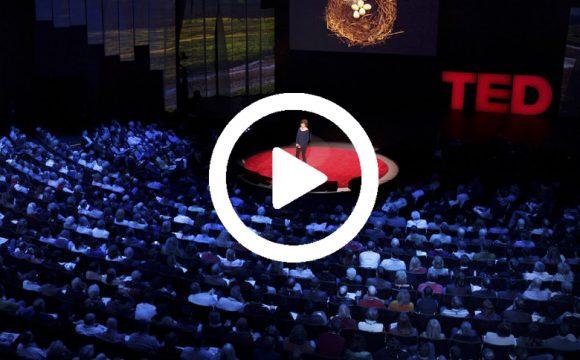 Charla TED; Las voces en mi cabeza