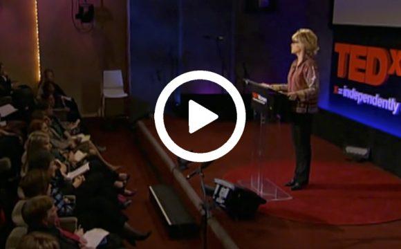 TED Jane Fonda. El tercer acto de la vida