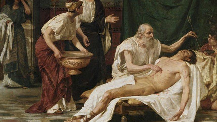 La operación del mito en la clínica